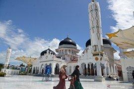 Wali Kota Banda Aceh minta perhotelan maksimalkan penerapan protokol kesehatan