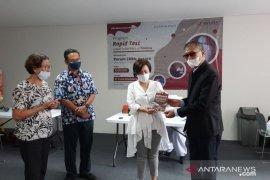 Dirut ANTARA ingatkan tantangan insan pers di masa pandemi belum berakhir