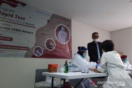 Dirut LKBN ANTARA ingatkan tantangan pandemi COVID-19 belum berakhir