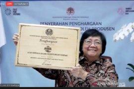 Indonesia dapat dana 103,78 juta dolar AS karena berhasil kurangi emisi gas