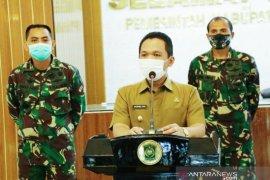 BNPB tetapkan Kabupaten Lumajang sebagai zona kuning COVID-19
