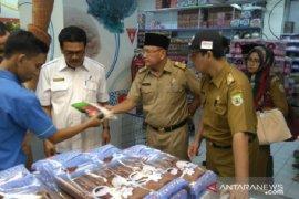 Peringatan hari kopi internasional di Bengkulu batal