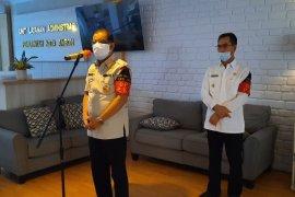 Wali Kota: PKM masa uji coba penerapan PSBB di Ambon