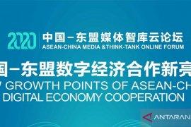 Menteri ASEAN-Kemendag China sampaikan pentingnya perdagangan bebas