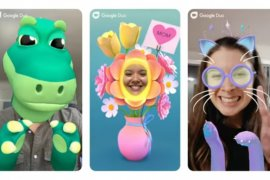 "Aplikasi ""video call"" Google Duo tambah mode keluarga"