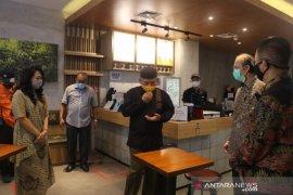 Panti pijat dan spa di Kota Bekasi kembali dapat beroperasi