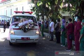 115 dokter meninggal akibat COVID-19, 7 di antaranya guru besar