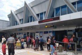 "Ingin terbang dan mendarat di Bandara Silangit, Ini tiga syarat wajib di masa ""new normal"""