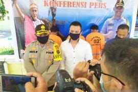 Polres Simalungun ungkap kasus pencabulan anak 11 tahun