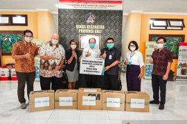 ITDC-Club Med Indonesia bantu 21.000 masker untuk RS di Bali dan NTB