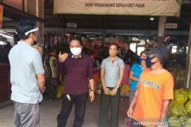 Wali Kota Denpasar tinjau pasar jelang Normal Baru