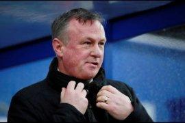 Manajer terinfeksi virus corona, laga United kontra Stoke mendadak dibatalkan