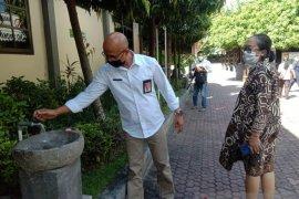 Disdikpora Bali tinjau kesiapan SMA di Denpasar jelang PPDB