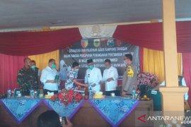 Tim Universitas Brawijaya sambangi Bondowoso sosialisasi kampung tangguh