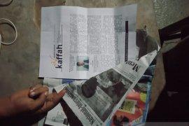 Waspadai kelas-kelas online radikalisme, kata ICIS