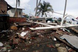 DKP Mataram usulkan bantuan perahu bagi nelayan korban gelombang pasang