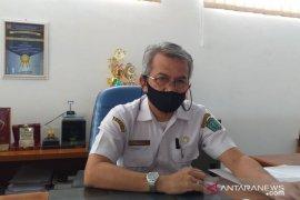 Realisasi pajak hotel di Belitung terus menurun
