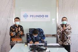 Pelindo III ajak HIPMI garap Marina Boom Banyuwangi dan BMTH Benoa Bali