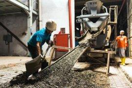 SIG hadirkan layanan penjualan produk beton siap pakai secara daring