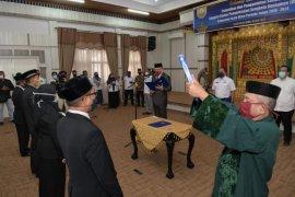 Ini pesan Plt Gubernur Aceh untuk BPSK Aceh Utara