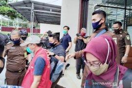 Ditjen Gakkum KLHK limpahkan berkas kasus tambang ilegal di Hutan Lindung
