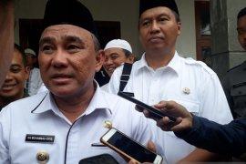 Delapan kelurahan di Depok bebas kasus positif COVID-19