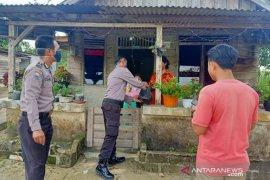 Kapolres Bangka Tengah perintahkan Bhabinkamtibmas mendata warga miskin