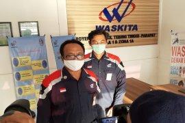 PT Waskita Karya tetap ikuti protokol kesehatan terkait 32 pekerja dari Lampung