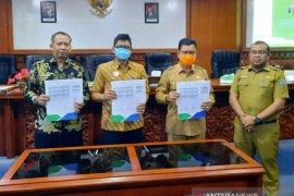 Pemkab Aceh Jaya-KPPN hitung iuran JKN2.340 ASN sesuai Perpres 75 tahun 2019