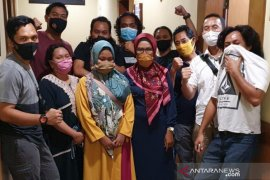 Polda Kalimantan Selatan bongkar sindikat pencetak dokumen palsu