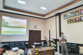 Balai Karantina Pertanian Denpasar buat laman/website tiga bahasa