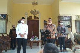 KPK minta Wahidin selesaikan aset bermasalah di Banten