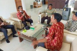 Bupati Citra minta cara Komunikasi pejabat eksekutif diperbaiki