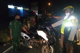 Polisi sita 26 motor dari pelaku balapan liar di Badung-Bali