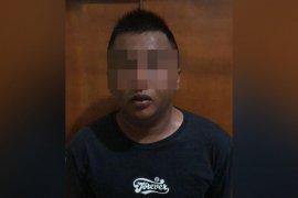 Mantan Narapida tertangkap mencuri di  Tabalong