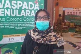 Bertambah 11 kasus positif baru, tren penularan COVID-19 di Bogor belum melandai