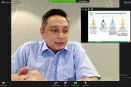 Sikapi kenormalan baru, Asian Agri adopsi teknologi untuk melanjutkan komitmen keberlanjutan
