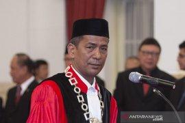 Mahkamah Konstitusi minta klarifikasi kematian Ki Gendeng Pamungkas