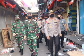 """Kesiapan TNI-Polri terapkan  """"New Normal"""" ditengah pandemi COVID-19"""