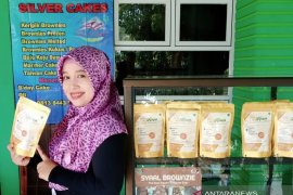 """Disperindagkop Tangerang jajaki kerja sama dengan """"marketplace"""" bantu UKM"""