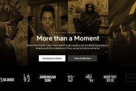 Netflix buat koleksi film dan  serial kampanyekan #BlackLivesMatter