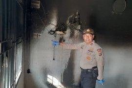 Ini kata polisi terkait pembakaran kantor desa di Bener Meriah, kemungkinan terkait BLT