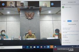 AMSI Kalbar gelar diskusi online tentang sosialisasi Pilkada 2020