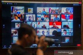 Anggota DPR RI minta  KPU fokus persiapan Pilkada, jangan urus pengadaan APD