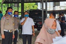 Pemutihan pajak kendaraan di Aceh diperpanjang hingga Oktober 2020