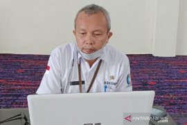Badan Publik Harus Miliki Komitmen Dalam Keterbukaan Informasi Publik