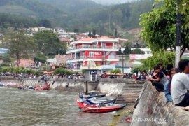 Objek wisata Telaga Sarangan Magetan siap sambut normal baru