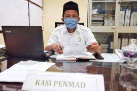 Kemenag Aceh Timur terapkan kurikulum darurat
