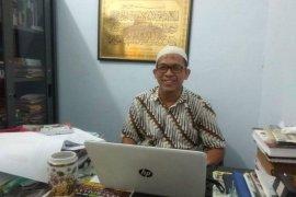 Guru di  Yayasan Al Qudwah Lebak wajib kuasai teknologi informasi