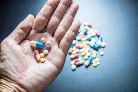 Polisi ingatkan apotek tak sembarangan jual obat batuk